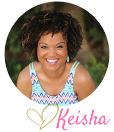 Coach Keisha Blog