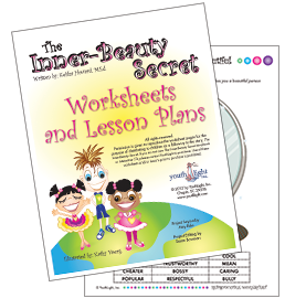 Inner Beauty Worksheets