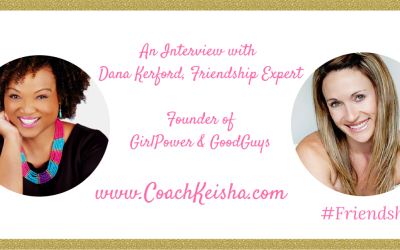 Friendship Tips for Adolescent Girls & Parents of Tweens