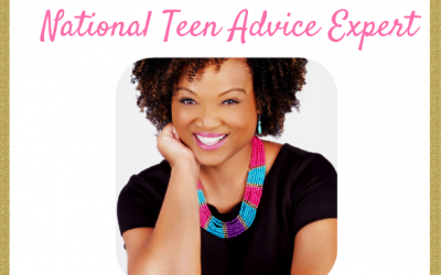 A blog?  Whaaat? – Teen Advice Expert