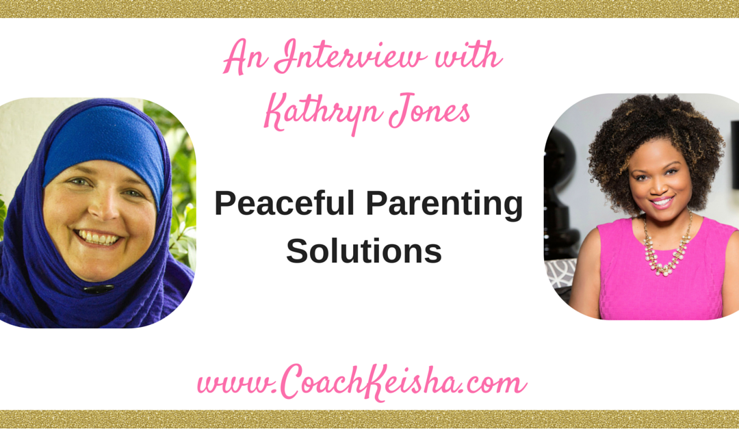 Peaceful Parenting Tips for Parents of Teenagers