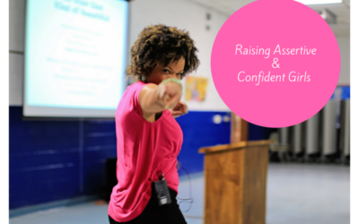Raising Assertive and Confident Girls