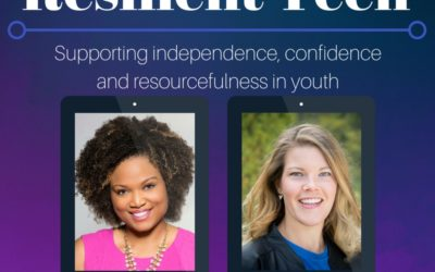 Resilient Teen Summit